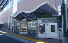 BRT Shelters